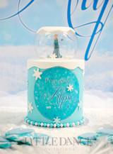 Personalised Cake & Cookie Icing