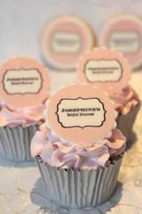 Cupcake & Cookie Edible Images