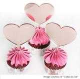 Cupcake Toppers & Cake Pop & Cakesicle Sticks
