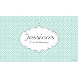 Personalised Bridal Shower Banners