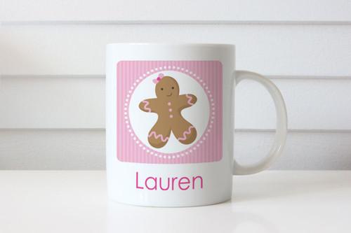 Christmas Personalised Mugs