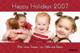 Cheap photocards for Xmas holidays