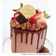 Cake Charms - Happy Birthday - Cake Decorating.