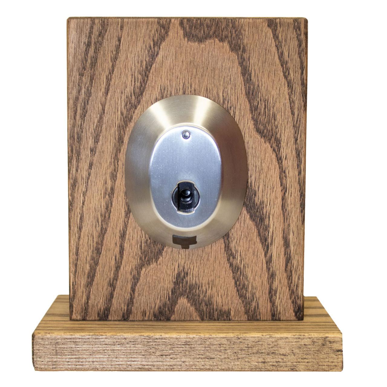 INSYNC D - RFID - DEADBOLT RD DOOR LOCK
