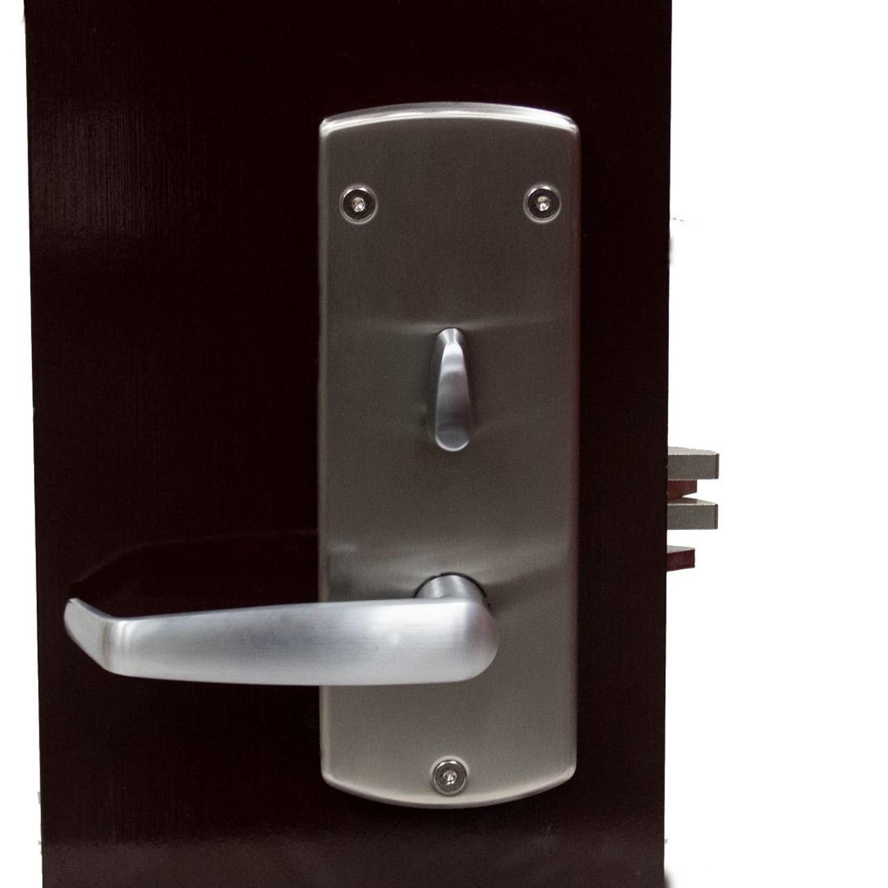 SAFLOK ILCO 790/RT BLUETOOTH DOOR LOCK