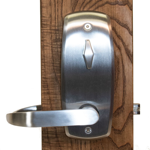 INSYNC I - INTERCONNECT RFID DEADBOLT DOOR LOCK HANDLESET SYSTEM
