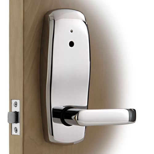 INSYNC L (LATCH) - TUBULAR RFID DOOR LOCK