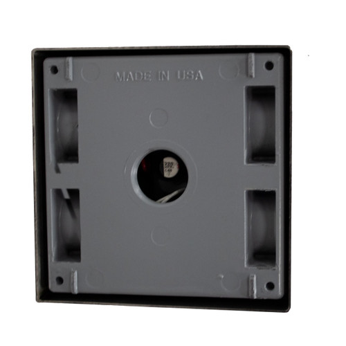 COMMON READER - RCR - Surface Mount - Back View