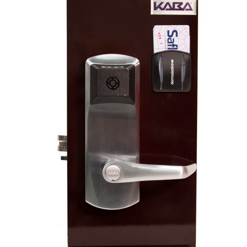 SAFLOK ILCO 790/RT BLUETOOTH DOOR LOCK