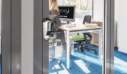 InSync Locks & SAM RF Software: The Perfect Combination of Style and Security