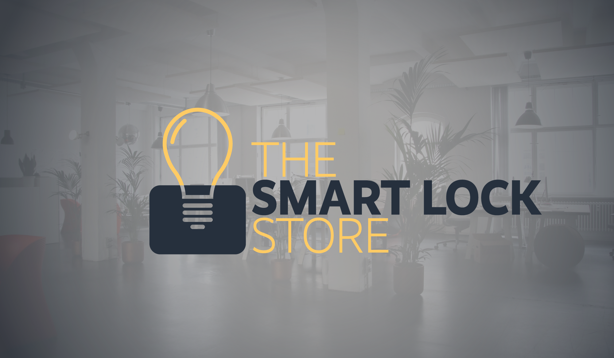 Why Choose The Smart Lock Store?