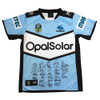 2018 Signed Jersey