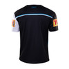 Training Tee Black - Men