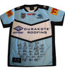 2019 Signed Jersey