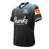 2021 Sharks Mens Alternate Jersey