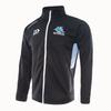2021 Sharks Mens Anthem Jacket