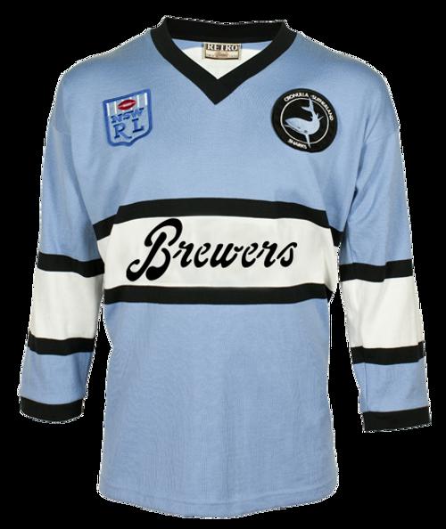 Retro Jersey 1990 Brewers