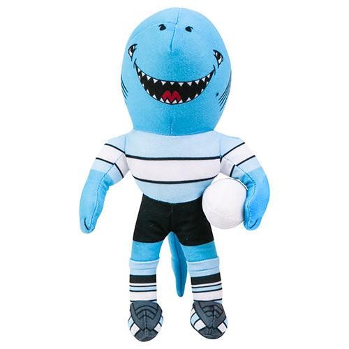 Plush Mascot Reefy