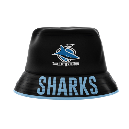 Bucket Hat 2-Tone