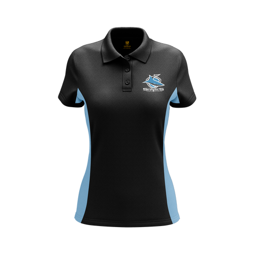 SALE Ladies Club Lifestyle Polo