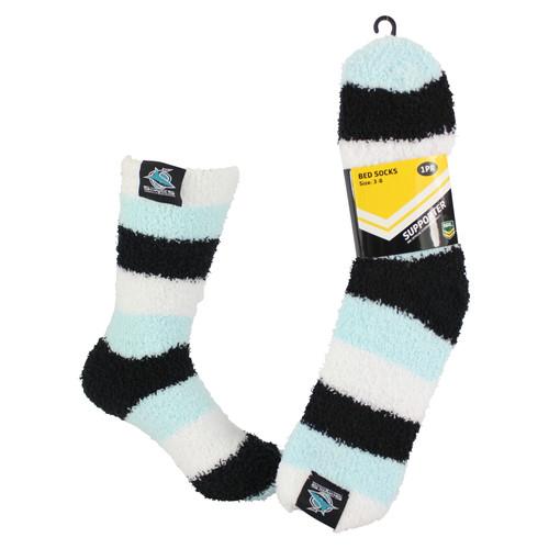 Soft Bed Socks
