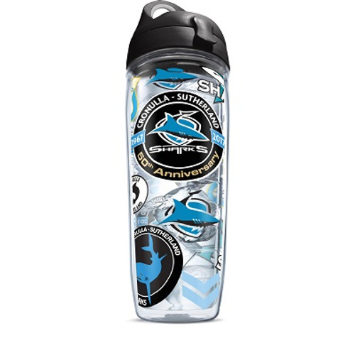 50th Anniversary Tervis Bottle