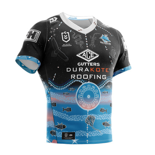 Indigenous Jersey - Youth (Pre-Sale)