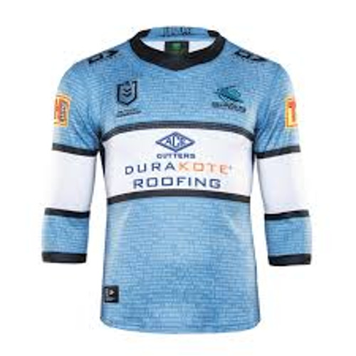 Mens Player Cut Heritage Jersey