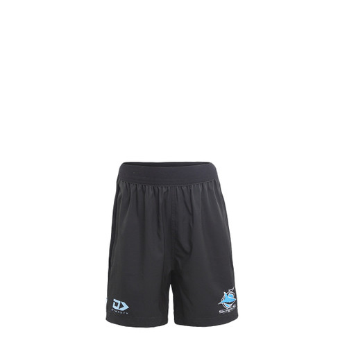 2021 Sharks Junior Gym Short