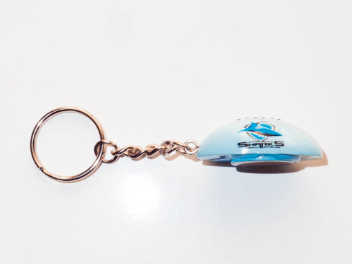 Boot 3D Keyring