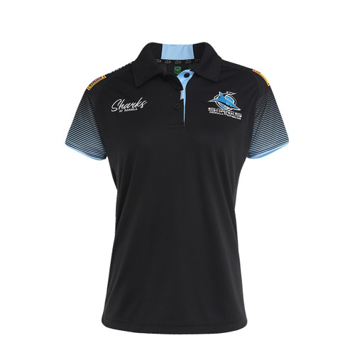 2021 Sharks Ladies Media Polo