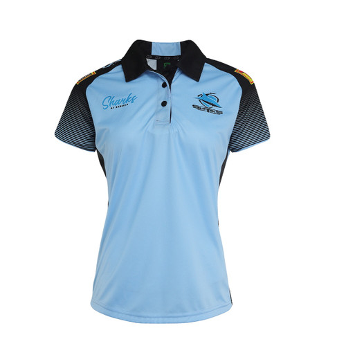 2021 Sharks Ladies Training Polo