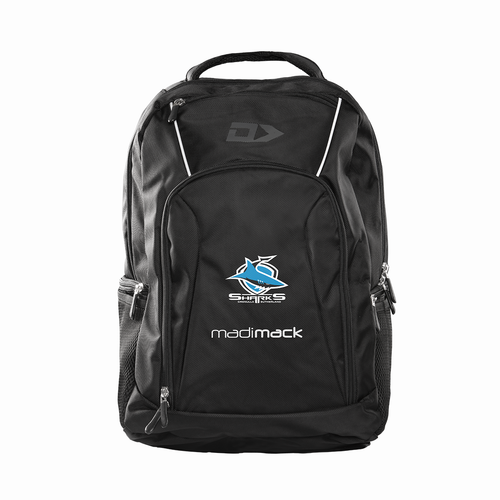 2021 Sharks Backpack