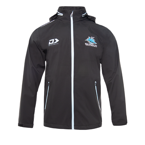 2021 Sharks Mens Spray Jacket