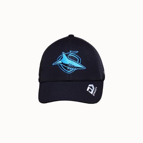 2021 Sharks Media Cap