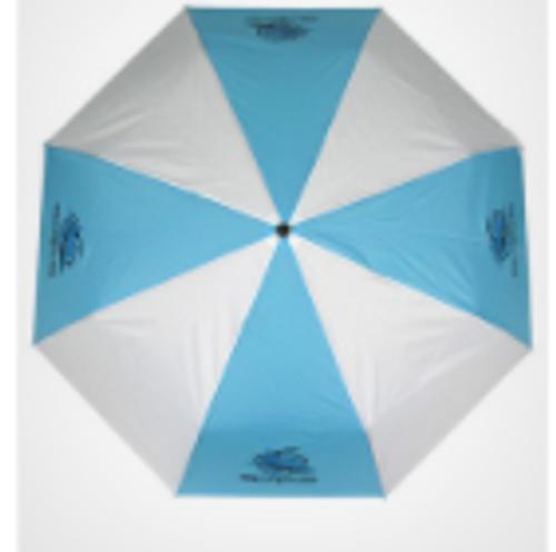 Sharks Glovebox Umbrella