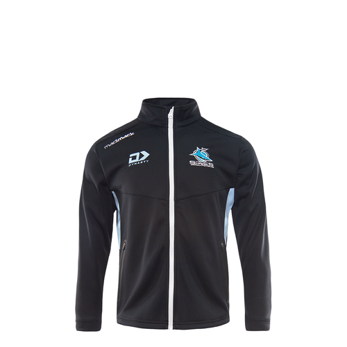 2021 Sharks Junior Anthem Jacket