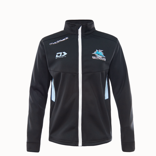 2021 Sharks Ladies Anthem Jacket