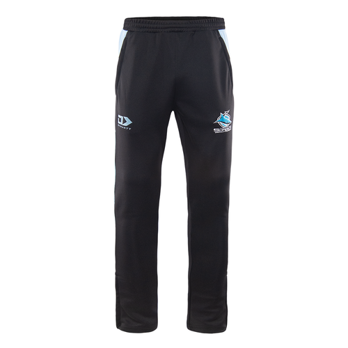 2021 Sharks Mens Travel Pant