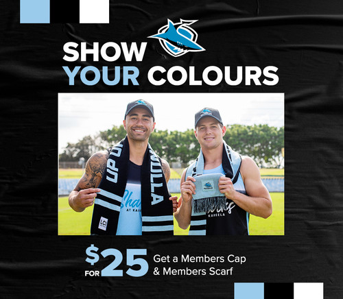 Show Your Colours Bundle