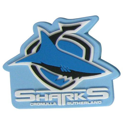 Sharks Air Freshener