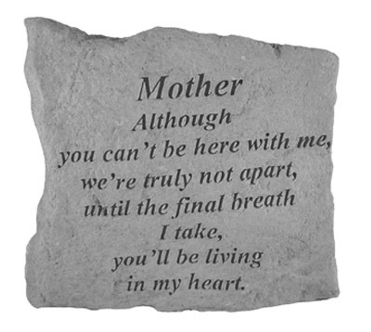 Mother Memorial Plaques