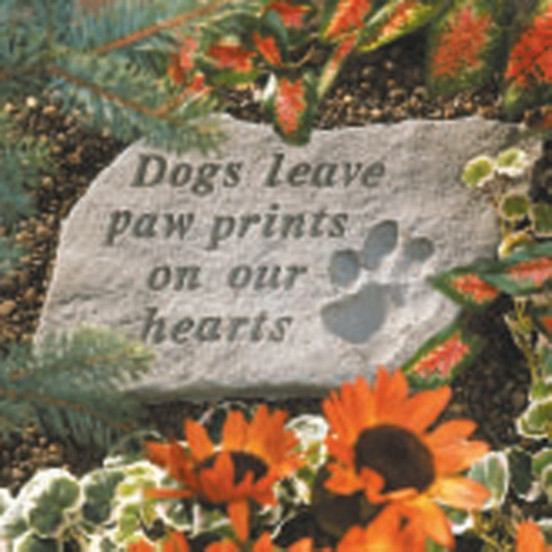 60220-Dogs Leave Paw