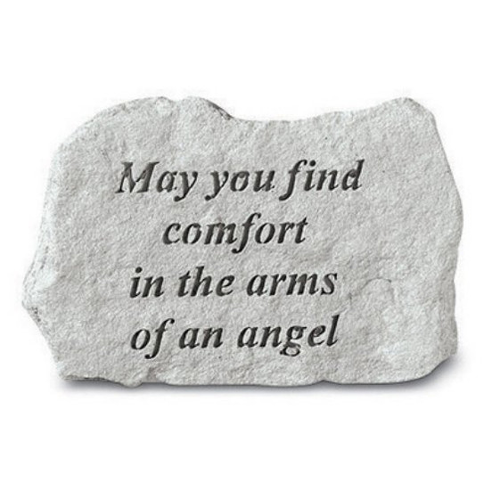 77620-May You Find Comfort