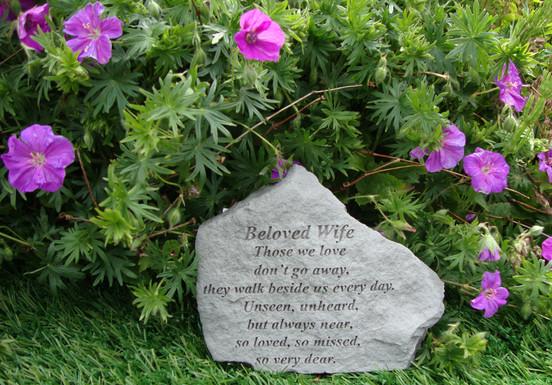 15420-Beloved Wife