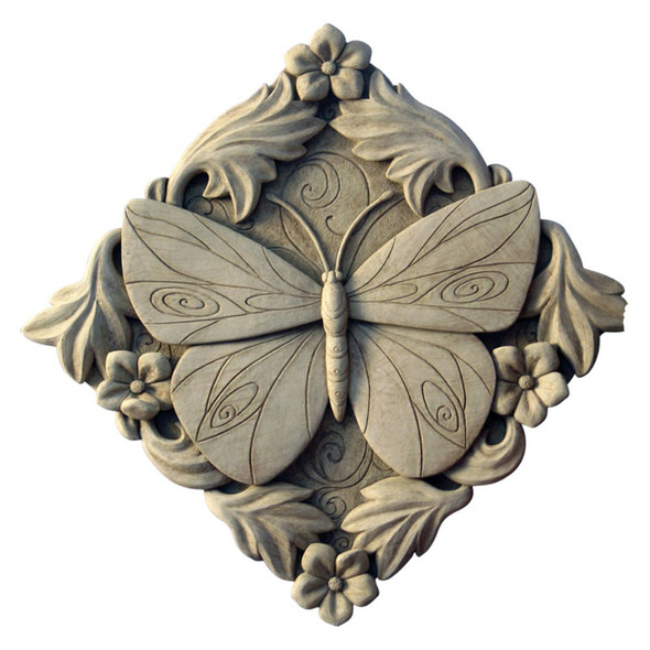 1102-Acanthus Butterfly