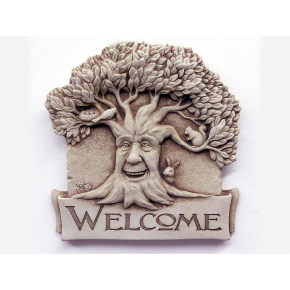 1236 - Woodland Welcome