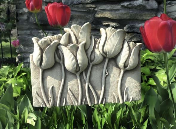 1201 -Tulip Garden