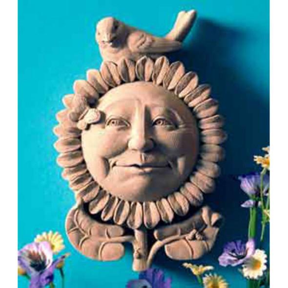 1139 - Sunflower Morning