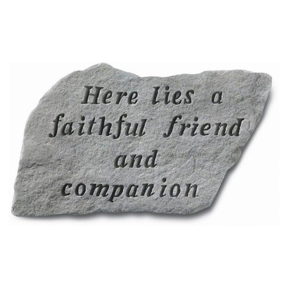 69920-Here Lies A Faitfull